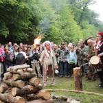 Malackí trampi oslávili štyridsiate výročie vzniku