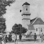Stroj času - Kostol Najsvätejšej Trojice