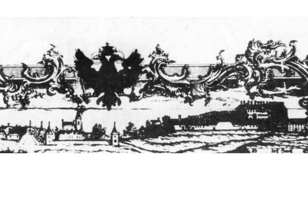 Plavecké panstvo a Malacky za Pálffyovcov do roku 1848