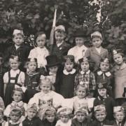 Škôlka v Malom kaštieli pod lupou
