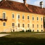 Šanca pre dobrovoľníkov zapojiť sa do rekonštrukcie zámku