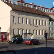 Genius loci (24) - Budova školy na Záhoráckej ulici