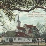 Stroj času - Sporiteľňa a kláštor