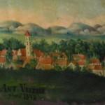 Vývoj v Malackách od revolúcie 1848 do roku 1918