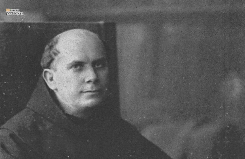 Páter Mansvét Olšovský
