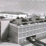 Bude v centre mesta nový parkovací dom?