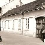 Genius loci /1/ - Dom na Záhoráckej ulici č.18