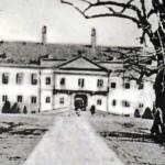Malacky v roku 1844