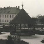 Genius loci (11) - Altánok pred kláštorom