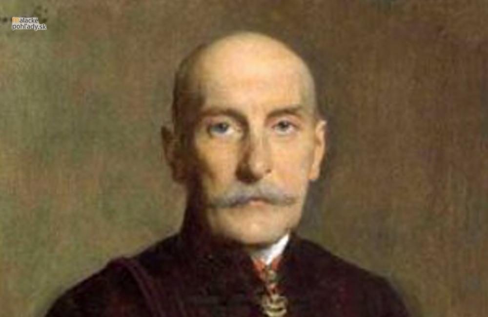 Posledné malacké knieža Mikuláš XIII.