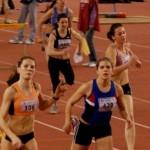 Atlétka Claudia Hladíková odletela na olympiádu do Singapuru