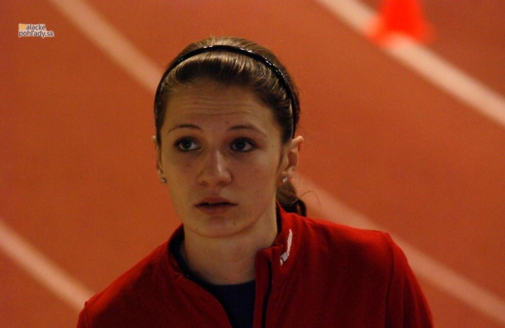 Spravodajstvo z malackej atletiky (5.9.2014)