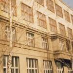 Genius loci (4) - Školská budova na Kláštornom námestí