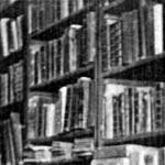Františkánska knižnica v Malackách