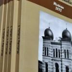 Nový zborník s historickou tematikou