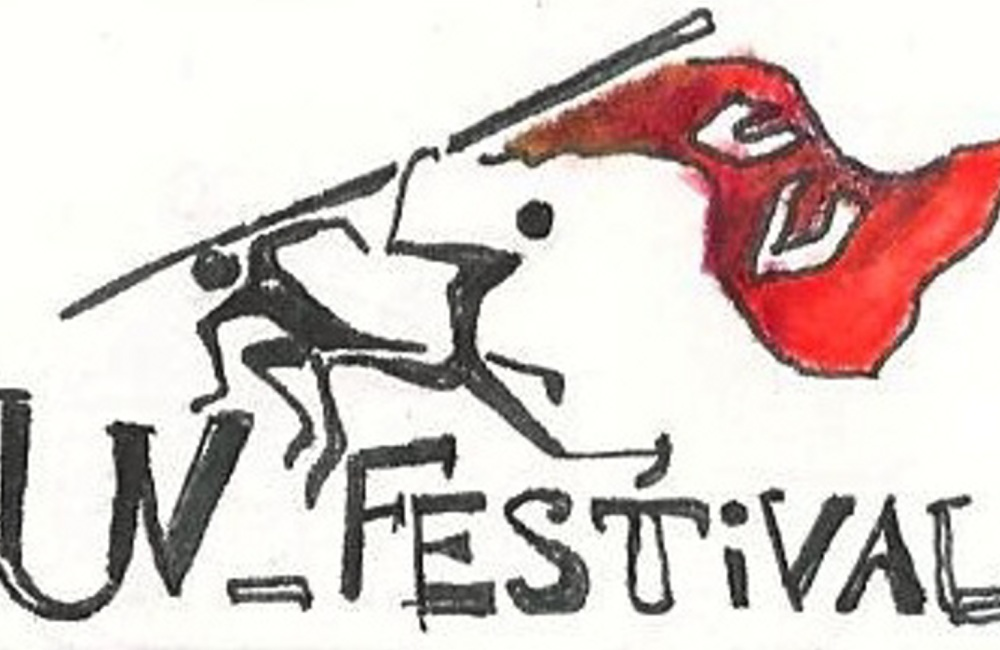 UV festival