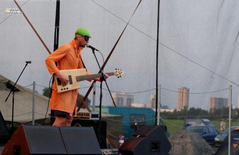 Fotoreport z UV festivalu 2012