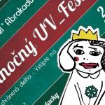Vianočný UV_festival 2012