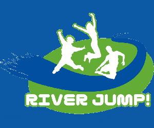 Skoč s nami do rieky! River Jump!