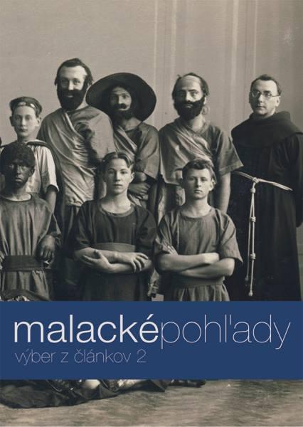 Nová kniha Malackých pohľadov