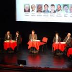 Diskusia Malackých pohľadov - Kandidáti na primátora 2014