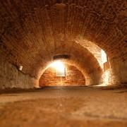 Krypty pod Čiernym kláštorom