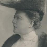 Firštka Margita, manželka Mikuláša XIII. Pálffyho