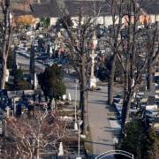 Historické potulky - starý cintorín a krypty v Malackách