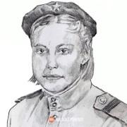 Zo života ruskej vojačky