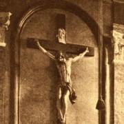 Privilegovaný oltár zámockej kaplnky