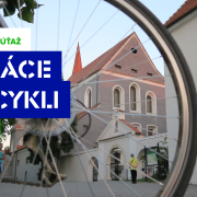 SÚŤAŽ: Do práce na bicykli aj v Malackách