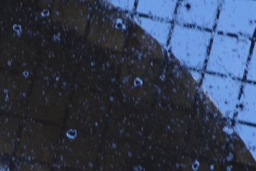 Malacké detaily (71) - Odhalenie