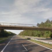 Most cez diaľnicu za IKEA bude pre cyklistov na jeseň opäť prístupný