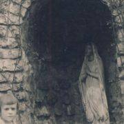 Stroj času - Lurdská jaskyňa pri Maline