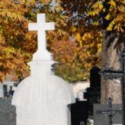 Prehliadky malackého starého cintorína so sprievodcami
