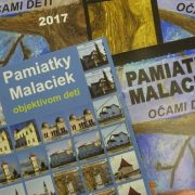 Nové pexeso a kalendár o Malackách - očami detí