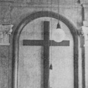 Stroj času - Zámocká kaplnka v Malackách