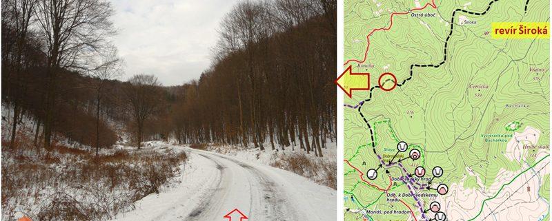 Po stopách malokarpatských úzkorozchodných železníc - Dobrá Voda-Široká