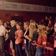 Jubilejné divadelné stretnutie na hambálku