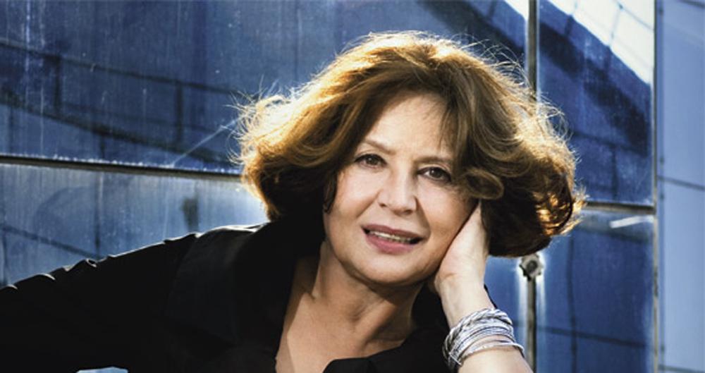 CHILL OUT s pani Emíliou Vášáryovou