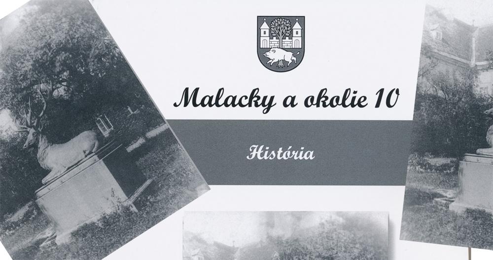 Múzeum Michala Tillnera vydalo desiaty zborník Malacky a okolie