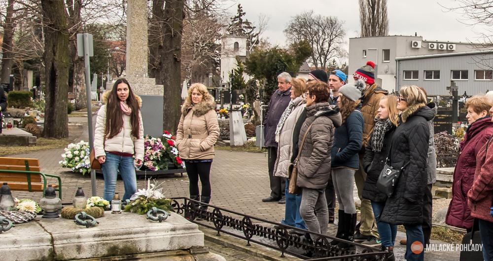 Unikátne prehliadky v Malackách - Sväté schody, pálffyovská krypta a ďalšie pamiatky