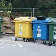 Neplatí jednoduchá rovnica, že triedený odpad rastie azmiešaný komunálny klesá