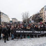 Malacky, postavme sa za slušné Slovensko