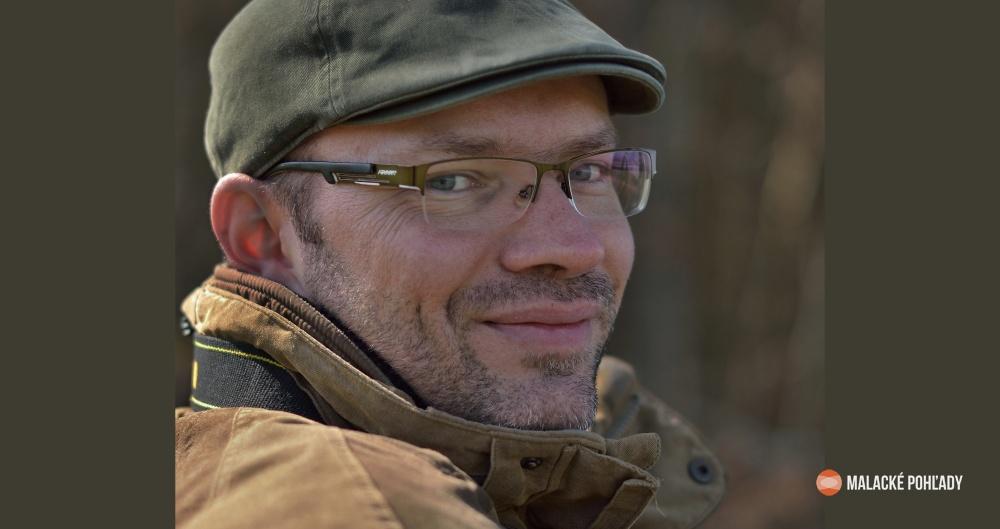 Rozhovor Malackých pohľadov s Petrom Novotom