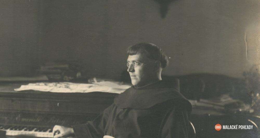 Páter Libor Mattoška