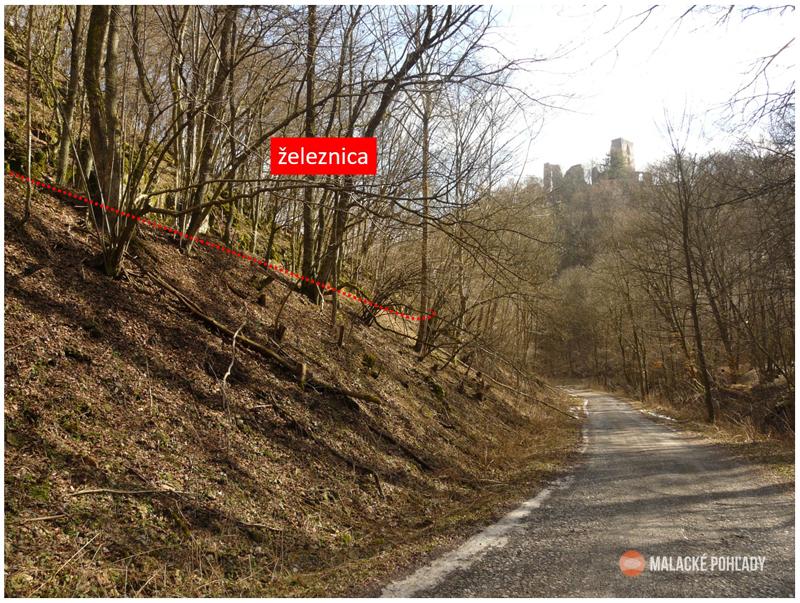 Po stopách malokarpatských železníc