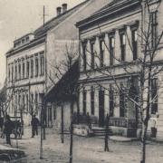 Genius loci (28) – Lekáreň Friedrichovcov v Malackách