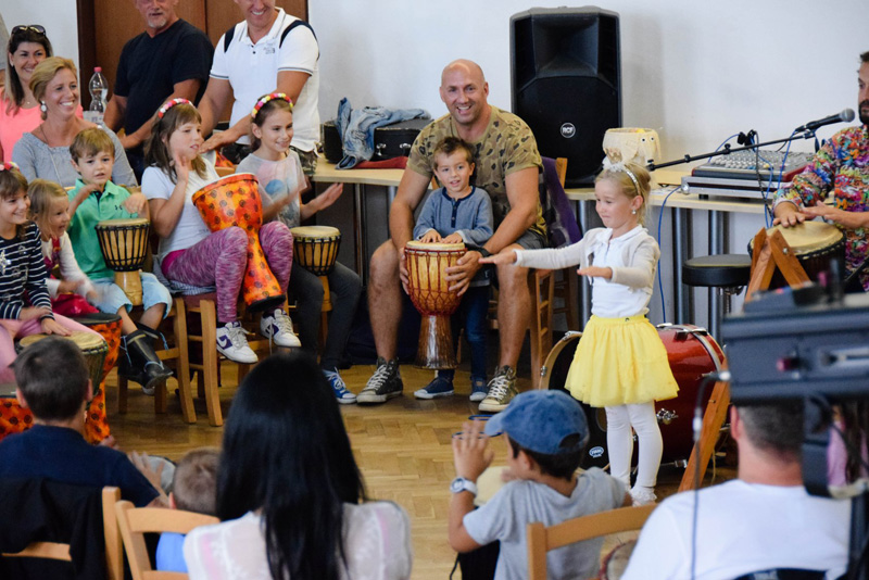 Festival na 4 sudoch Sološnica
