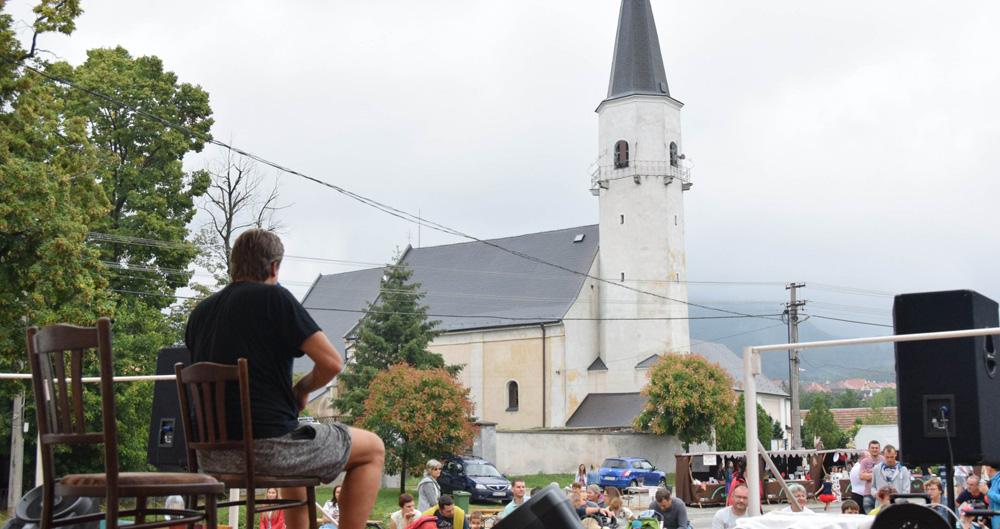 Blíži sa Festival na 4 sudoch